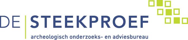 Archeologisch onderzoeks- en adviesbureau De Steekproef